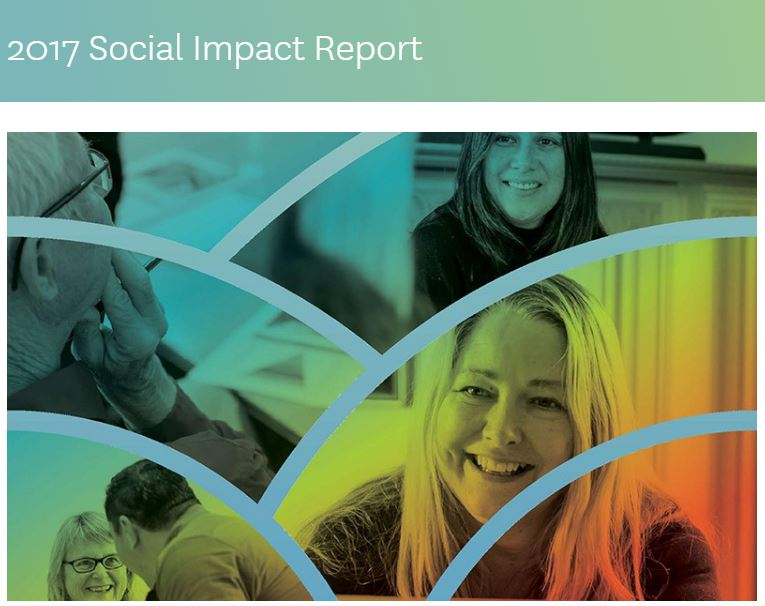 New Social Impact Report