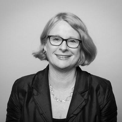 Jennifer Gill ONZM