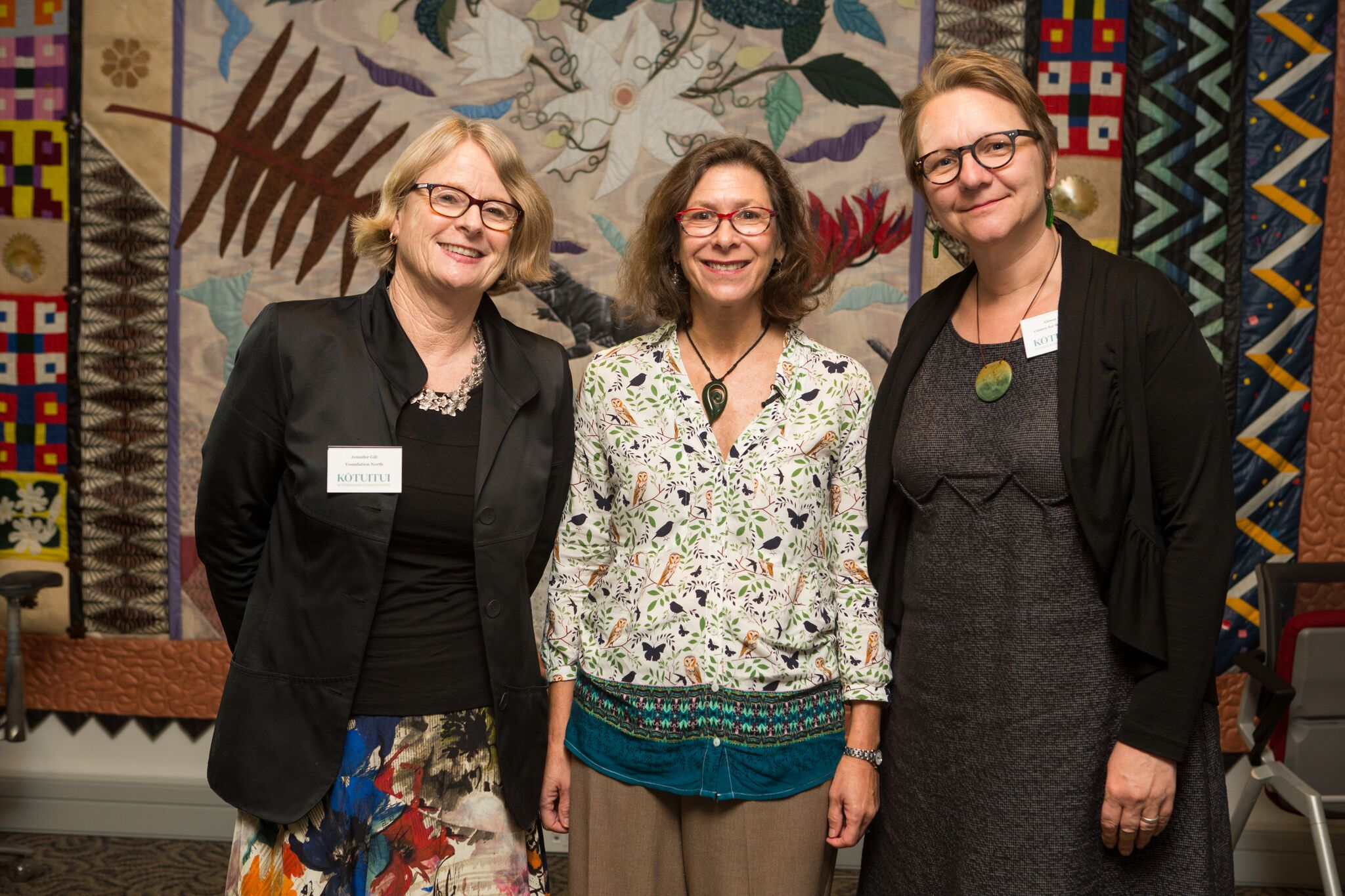 KŌTUITUI interweaving conversations about social enterprise in New Zealand