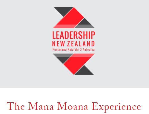The Mana Moana Experience