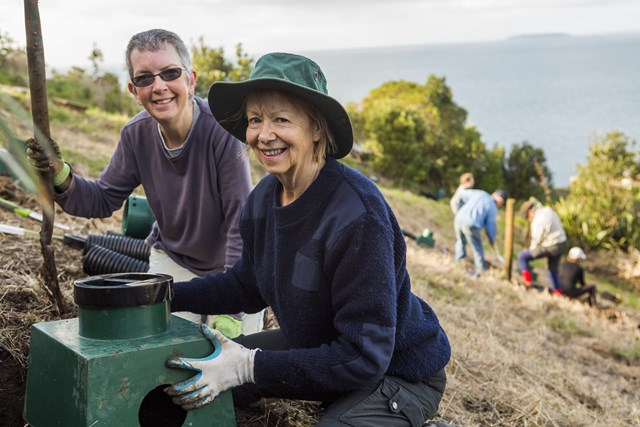 Foundation North grants over thirty nine million dollars for community initiatives and amenities in Auckland and Northland