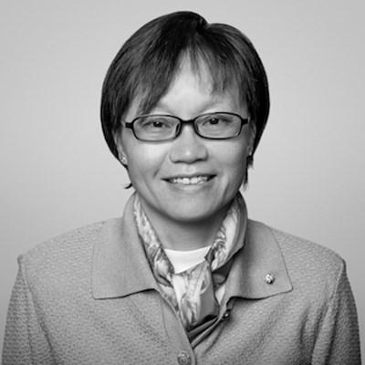 Michelle Tsui