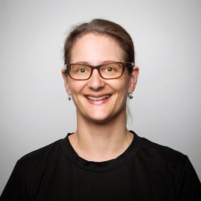 Catherine Falstie-Jensen