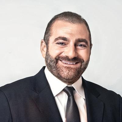 Daniel Nakhle