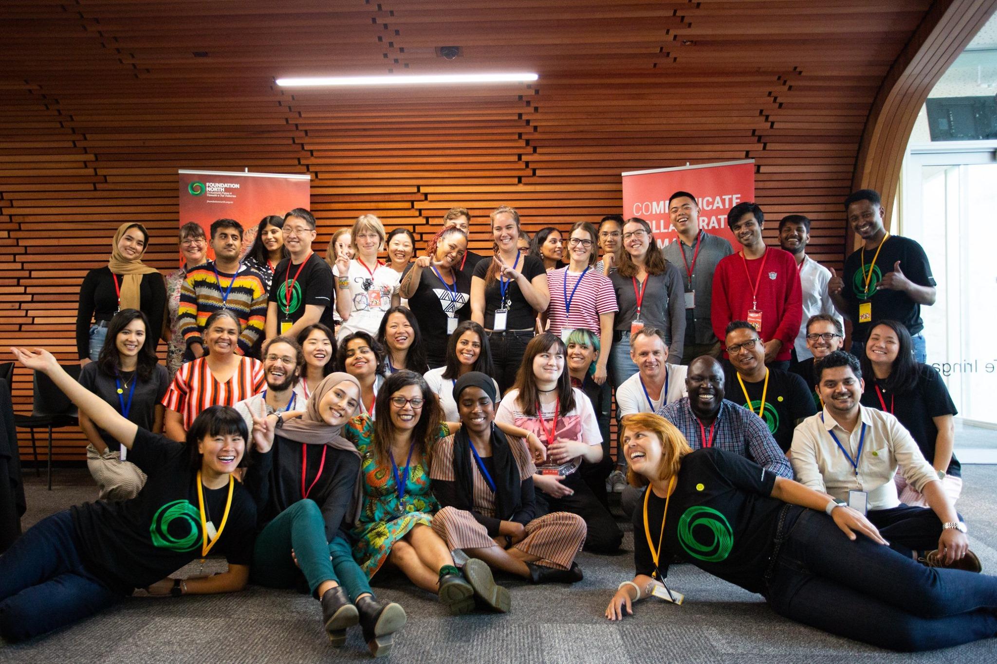 CoJam 2020: A step towards an inclusive and diverse Aotearoa, NZ