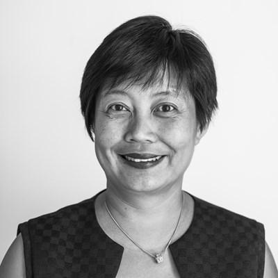 Huei Min (Lyn) Lim MNZM