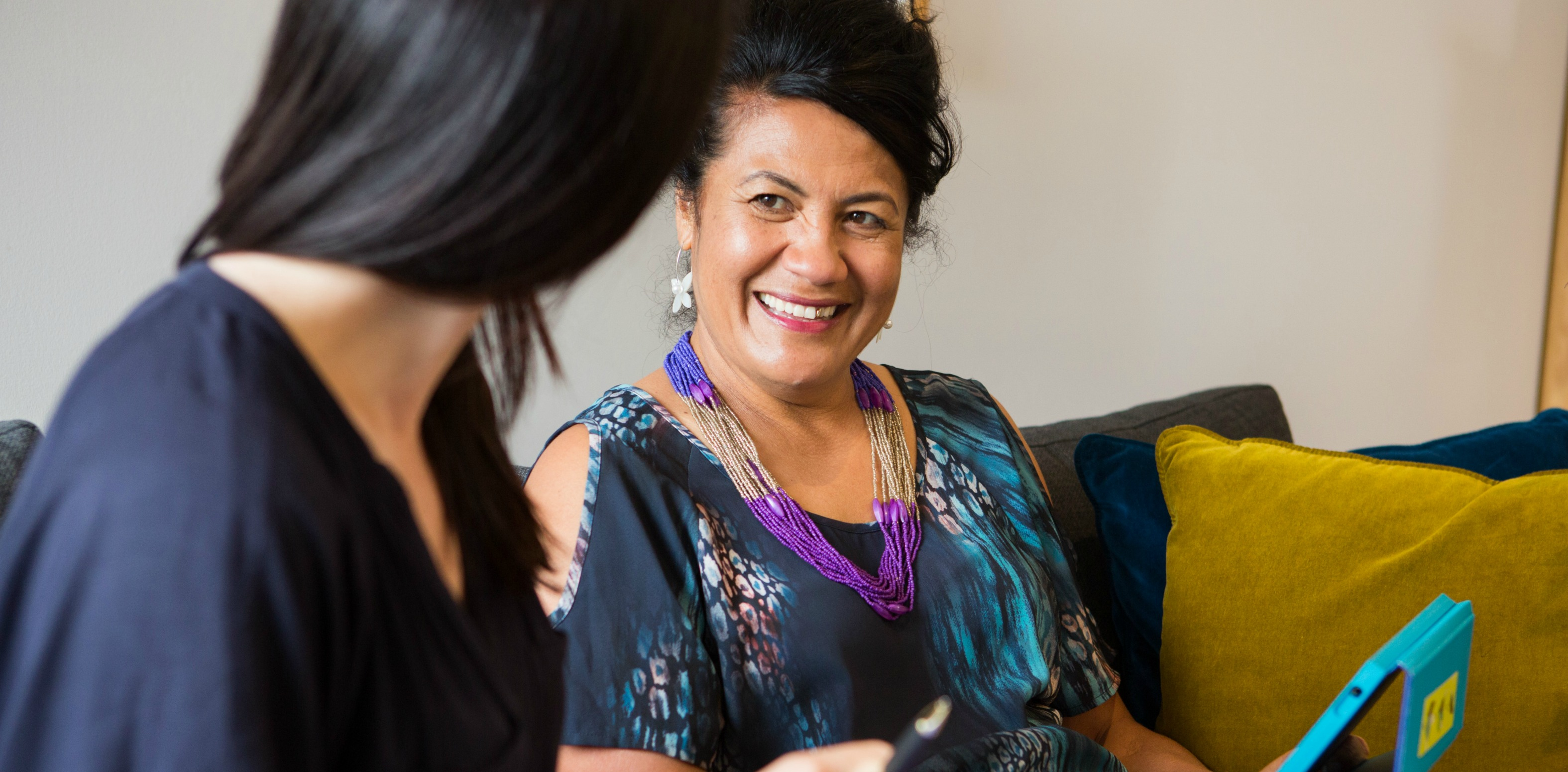 South Auckland Funding Drop-In
