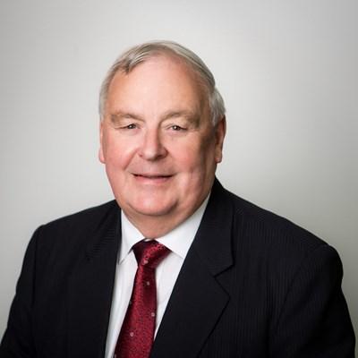 John Slater                     ONZM,JP