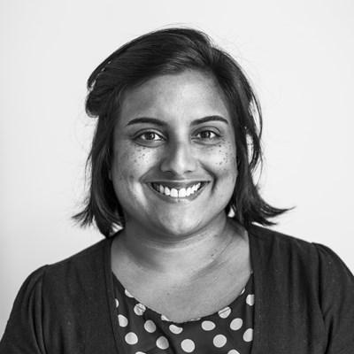 Shalini Pillai
