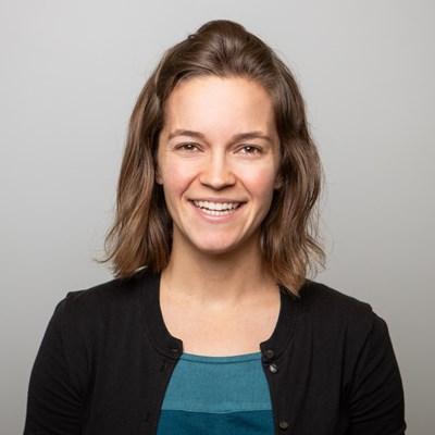 Lauren Peate