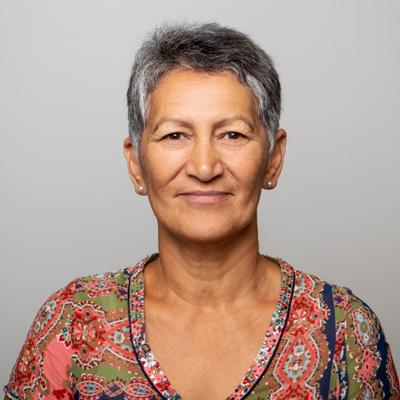 Rosie Nathan